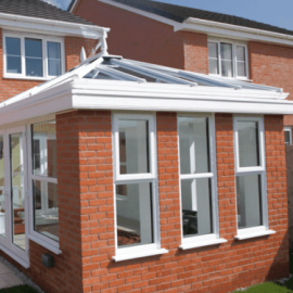 What do Orangeries and Conservatories Cost?