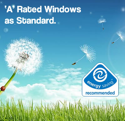 Top rated double glazing